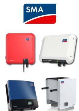Sisteme de stocare SMA - Panouri fotovoltaice - panouri solare - Self Energy