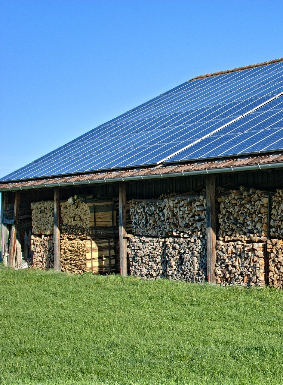 Kit-uri Panouri fotovoltaice
