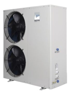 pompa de caldura aer apa bonus air 12