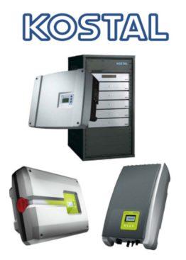 Sisteme de stocare - Baterii KOSTAL - Panouri fotovoltaice - Self Energy