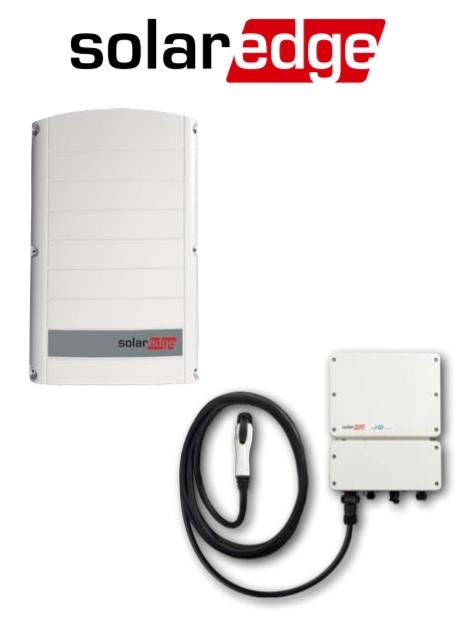 SolarEdge - O gama larga de invertoare pentru panourile fotovoltaice de cea mai buna calitate